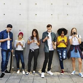 Thế hệ Z đang làm thay đổi công nghệ trực tuyến