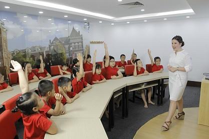 Chương trình ESL của Chungdahm và sự tương thích ở Việt Nam