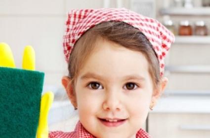 Bí quyết giúp cha mẹ dạy con thành đứa trẻ tự tin và mạnh mẽ