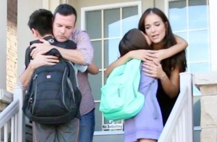 Làm thế nào để khắc phục tâm lý không thích đi học của con trẻ