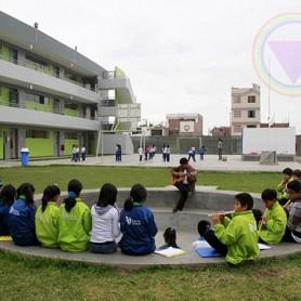 14 trường học sáng tạo nhất trên thế giới