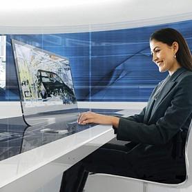 Xu hướng văn phòng làm việc trong tương lai