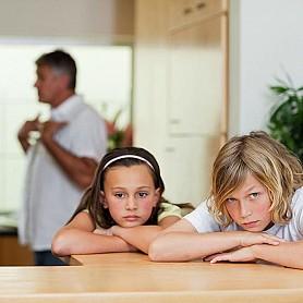 Các sai lầm của bố mẹ khiến con tự ti, khó thành công trong cuộc sống