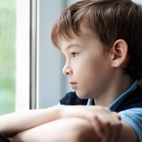 Phải làm gì khi trẻ bị khủng hoảng tâm lý?