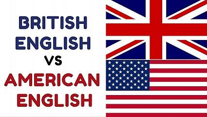 Chương trình Ngữ âm tại Anh và Mỹ