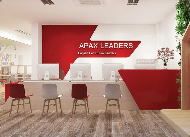 Apax Leaders được đầu tư và phát triển bởi Tập đoàn Giáo dục Egroup, hoạt động chủ yếu trong lĩnh vực đào tạo, giảng dạy tiếng Anh và phát triển kỹ năng tư duy toàn diện cho thế hệ trẻ Việt Nam.