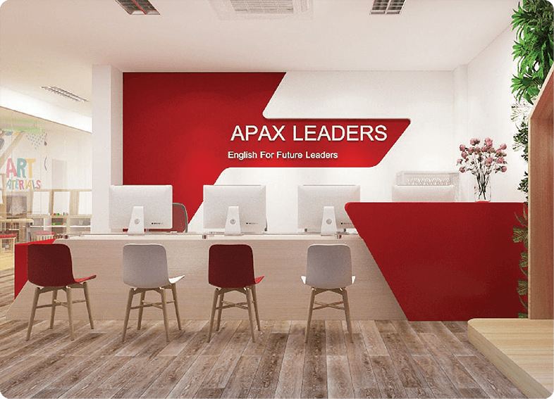 TỔNG QUAN VỀ <br/> APAX LEADERS
