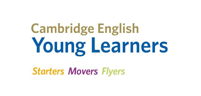 Học ngữ âm với 120 chủ đề giúp trẻ tự tin dự thi chứng chỉ YLE Cambridge.